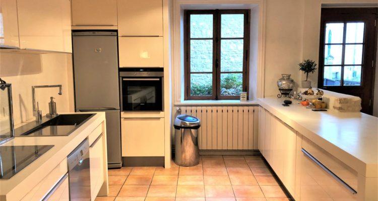 Vente Maison 182 m² à Lucenay 460 000 € - Lucenay (69480) - 4