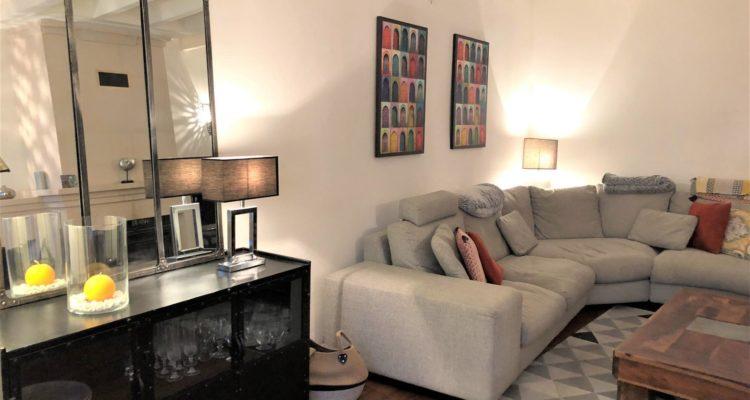 Vente Maison 182 m² à Lucenay 460 000 € - Lucenay (69480) - 5