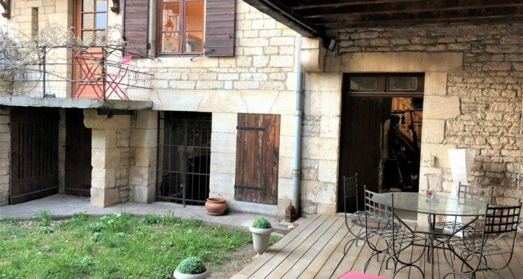 Vente Maison 182 m² à Lucenay 460 000 € - Lucenay (69480) - 6
