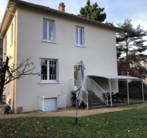 Vente Maison 125 m² à Villefranche-sur-Saône 480 000 € - 1