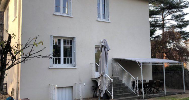 Vente Maison 125 m² à Villefranche-sur-Saône 480 000 € - Villefranche-sur-Saône (69400)