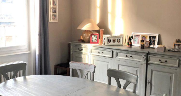 Vente Maison 125 m² à Villefranche-sur-Saône 480 000 € - Villefranche-sur-Saône (69400) - 10