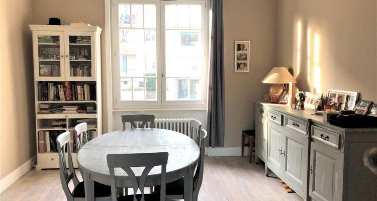 Vente Maison 125 m² à Villefranche-sur-Saône 480 000 € - Villefranche-sur-Saône (69400) - 3