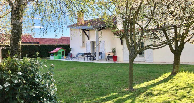 Vente Maison 150 m² à Cailloux-sur-Fontaines 545 000 € - Cailloux-sur-Fontaines (69270) - 1