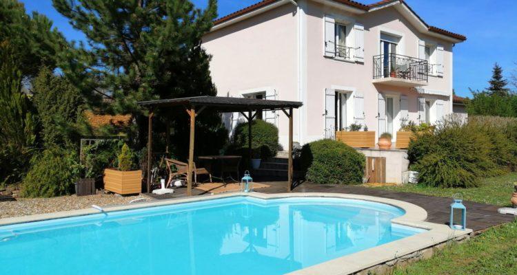 Vente Maison 160 m² à Gleizé 575 000 € - Gleizé (69400)