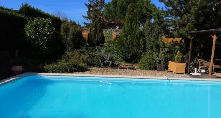 Vente Maison 160 m² à Gleizé 575 000 € - Gleizé (69400) - 10