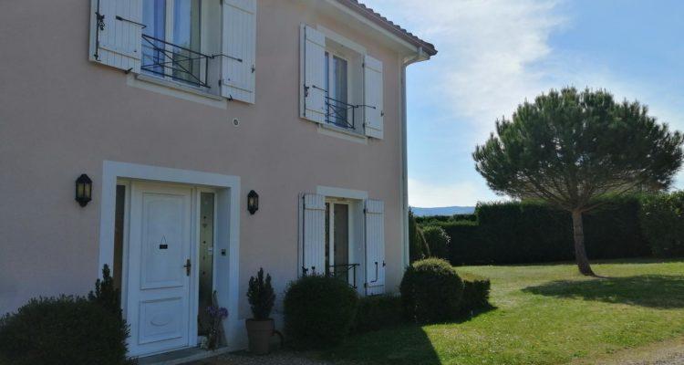 Vente Maison 160 m² à Gleizé 575 000 € - Gleizé (69400) - 11