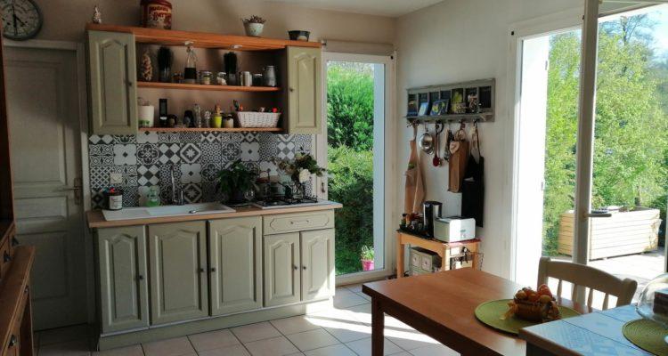 Vente Maison 160 m² à Gleizé 575 000 € - Gleizé (69400) - 3