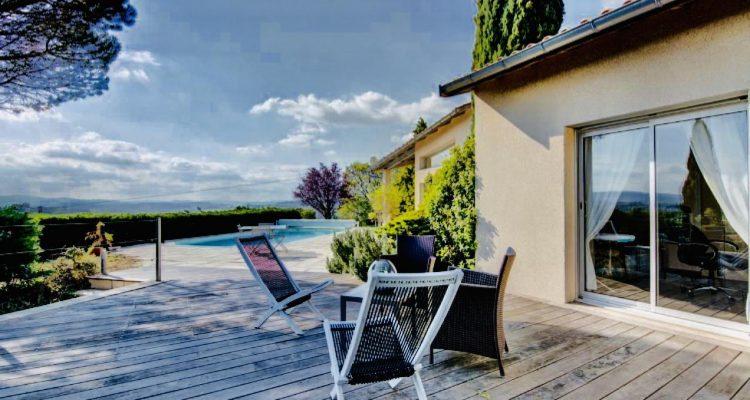 Vente Maison 192 m² à Dommartin 699 000 € - Dommartin (69380)