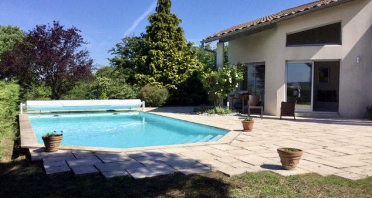 Vente Maison 192 m² à Dommartin 699 000 € - Dommartin (69380) - 2
