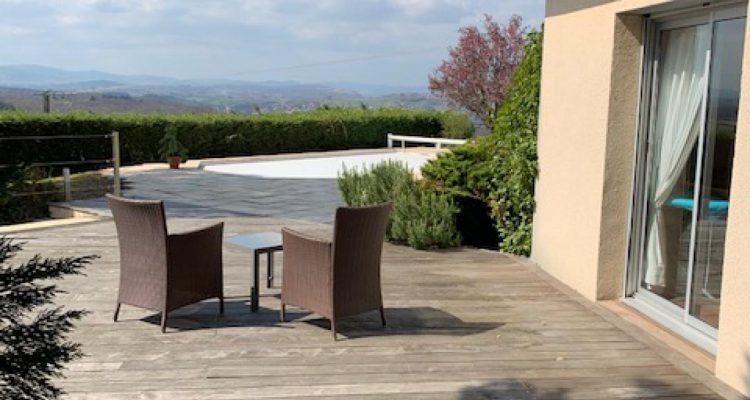 Vente Maison 192 m² à Dommartin 699 000 € - Dommartin (69380) - 4