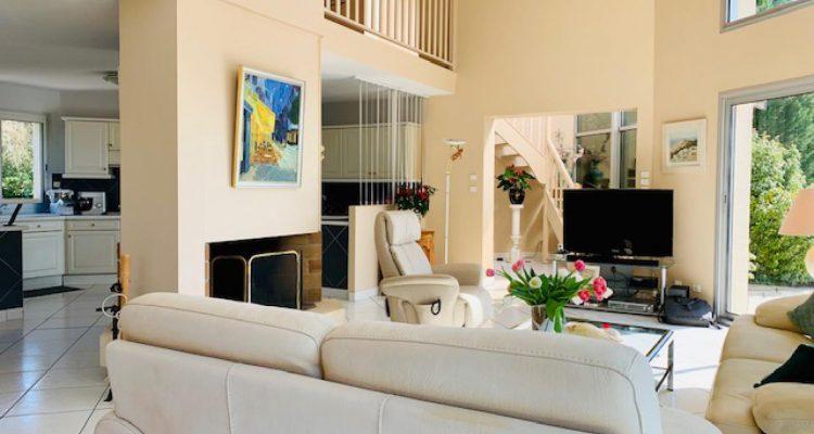 Vente Maison 192 m² à Dommartin 699 000 € - Dommartin (69380) - 7