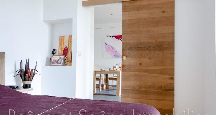Vente T2 58 m² à Villeurbanne 190 000 € - Villeurbanne (69100) - 6