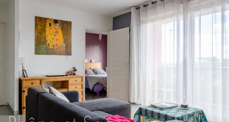 Vente T2 54 m² à Valencin 178 000 € - Valencin (38540)