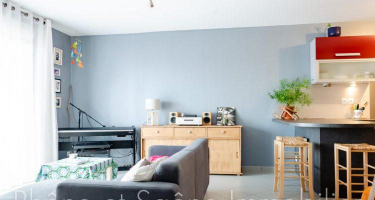 Vente T2 54 m² à Valencin 170 000 € - Valencin (38540) - 2
