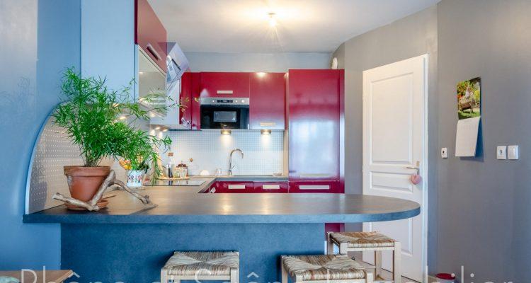Vente T2 54 m² à Valencin 170 000 € - Valencin (38540) - 3