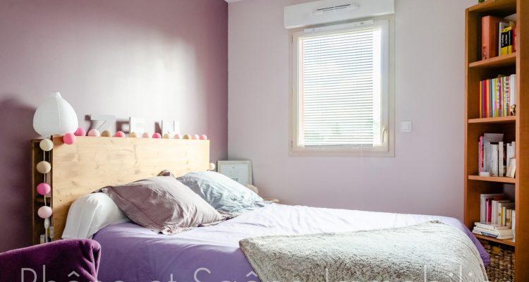 Vente T2 54 m² à Valencin 170 000 € - Valencin (38540) - 5
