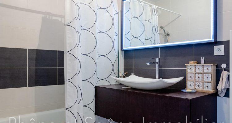 Vente T2 54 m² à Valencin 170 000 € - Valencin (38540) - 6