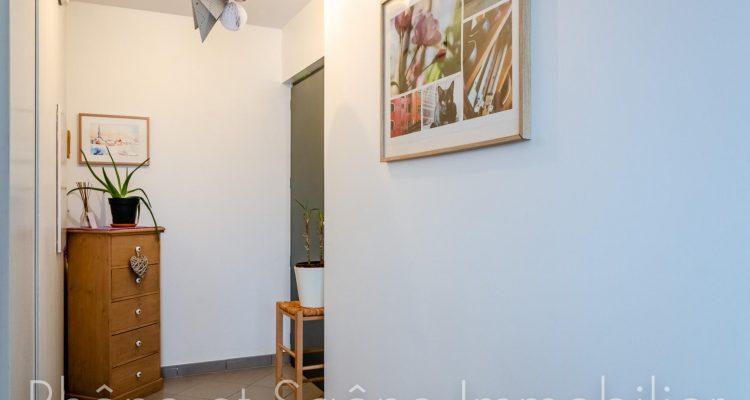 Vente T2 54 m² à Valencin 170 000 € - Valencin (38540) - 7