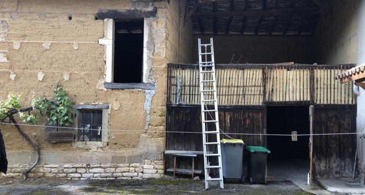 Vente Maison 165 m² à Fareins 200 000 € - Fareins (01480) - 1