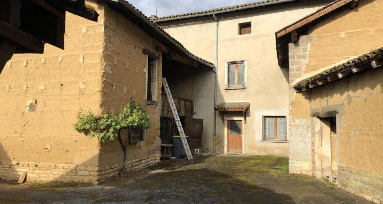 Vente Maison 165 m² à Fareins 200 000 € - Fareins (01480) - 14