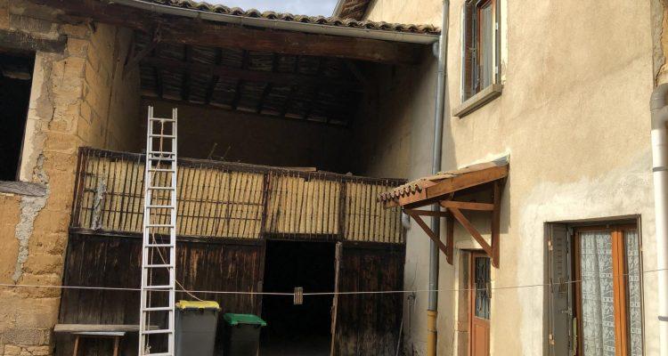 Vente Maison 165 m² à Fareins 200 000 € - Fareins (01480) - 15