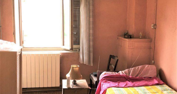 Vente Maison 165 m² à Fareins 200 000 € - Fareins (01480) - 17