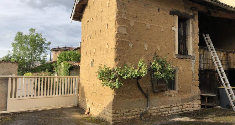 Vente Maison 165 m² à Fareins 200 000 € - Fareins (01480) - 2