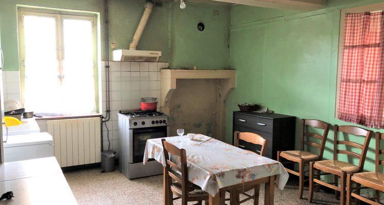 Vente Maison 165 m² à Fareins 200 000 € - Fareins (01480) - 5