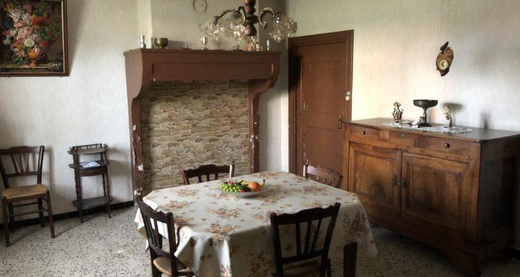 Vente Maison 165 m² à Fareins 200 000 € - Fareins (01480) - 7