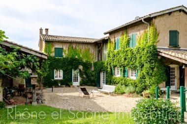 Vente Maison 270 m² à Genouilleux 470 000 € - 1