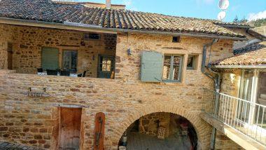 Vente Maison 250 m² à Villefranche-sur-Saône 445 000 € - 1
