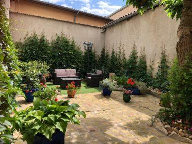 Vente Maison 286 m² à Villefranche-sur-Saône 399 000 € - 1