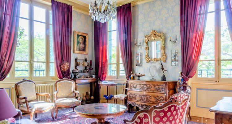 Vente Maison 284 m² à Lyon-4eme-Arrondissement 1 690 000 € - Lyon-4eme-Arrondissement (69004)