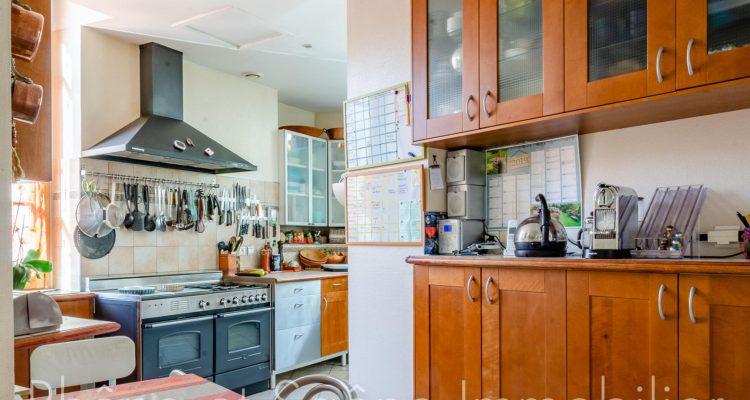 Vente Maison 284 m² à Lyon-4eme-Arrondissement 1 690 000 € - Lyon-4eme-Arrondissement (69004) - 11