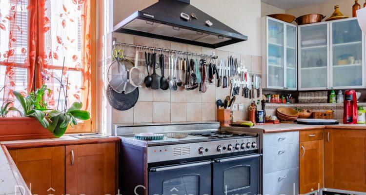Vente Maison 284 m² à Lyon-4eme-Arrondissement 1 690 000 € - Lyon-4eme-Arrondissement (69004) - 12