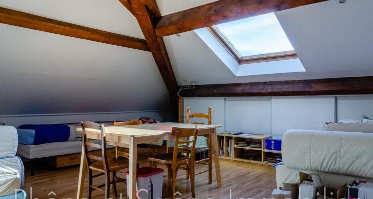 Vente Maison 284 m² à Lyon-4eme-Arrondissement 1 690 000 € - Lyon-4eme-Arrondissement (69004) - 16