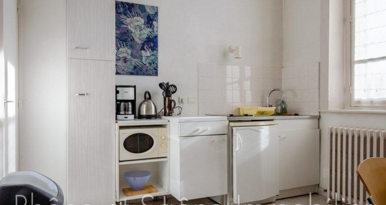 Vente Maison 284 m² à Lyon-4eme-Arrondissement 1 690 000 € - Lyon-4eme-Arrondissement (69004) - 18