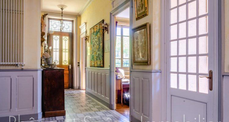 Vente Maison 284 m² à Lyon-4eme-Arrondissement 1 690 000 € - Lyon-4eme-Arrondissement (69004) - 2