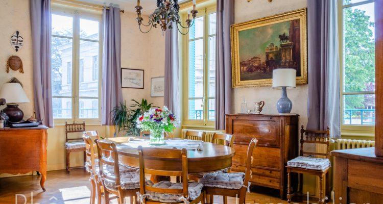 Vente Maison 284 m² à Lyon-4eme-Arrondissement 1 690 000 € - Lyon-4eme-Arrondissement (69004) - 4