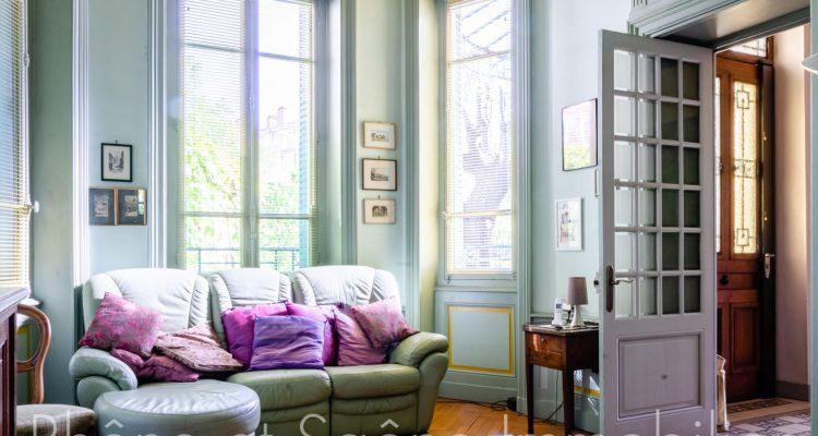 Vente Maison 284 m² à Lyon-4eme-Arrondissement 1 690 000 € - Lyon-4eme-Arrondissement (69004) - 6