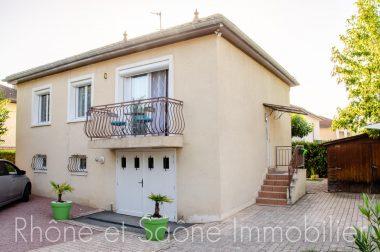 Vente Maison 96 m² à Saint-Bernard 330 000 € - 1