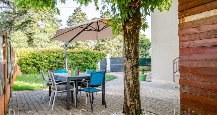 Vente Maison 96 m² à Saint-Bernard 330 000 € - Saint-Bernard (01600) - 1