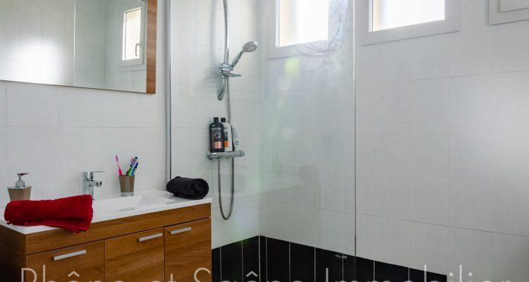 Vente Maison 96 m² à Saint-Bernard 330 000 € - Saint-Bernard (01600) - 10