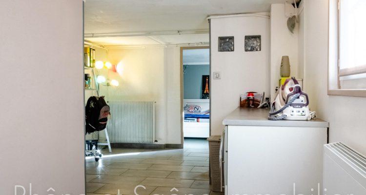 Vente Maison 96 m² à Saint-Bernard 330 000 € - Saint-Bernard (01600) - 11