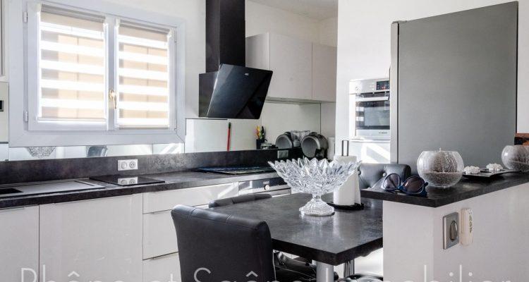 Vente Maison 96 m² à Saint-Bernard 330 000 € - Saint-Bernard (01600) - 2