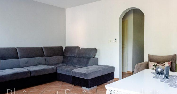 Vente Maison 96 m² à Saint-Bernard 330 000 € - Saint-Bernard (01600) - 5