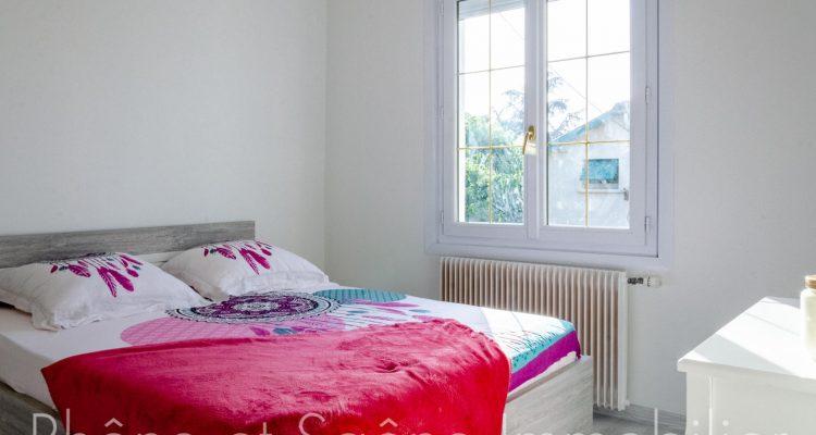 Vente Maison 96 m² à Saint-Bernard 330 000 € - Saint-Bernard (01600) - 6