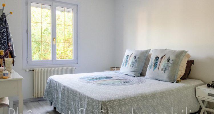 Vente Maison 96 m² à Saint-Bernard 330 000 € - Saint-Bernard (01600) - 7