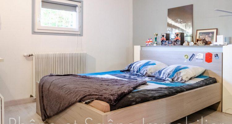 Vente Maison 96 m² à Saint-Bernard 330 000 € - Saint-Bernard (01600) - 9